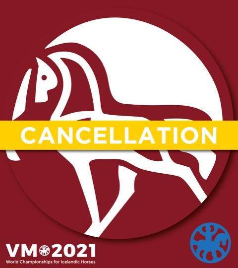 Update on the World Championships for Icelandic Horses in Denmark 2021